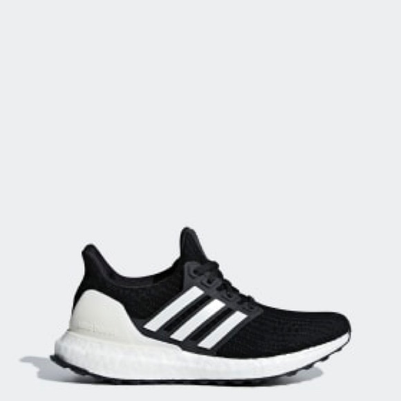 online store 3d865 b8084 Ultra boosts BLACK AND WHITE